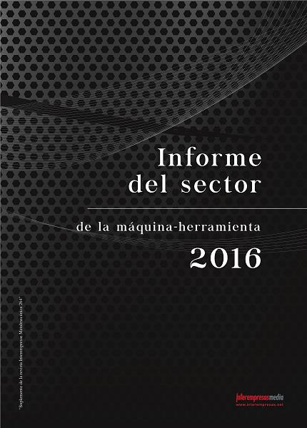 Informe del sector de la máquina-herramienta