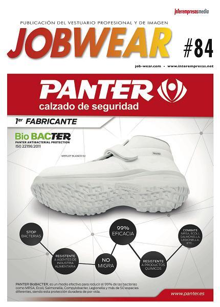 Job Wear - Número 84