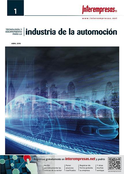 Interempresas Industria de la Automoción