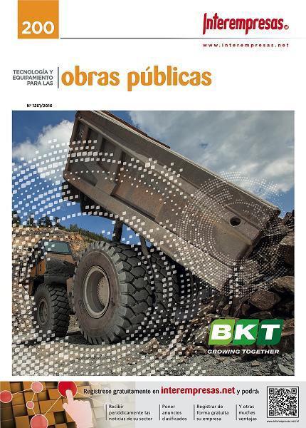 Interempresas Obras Públicas
