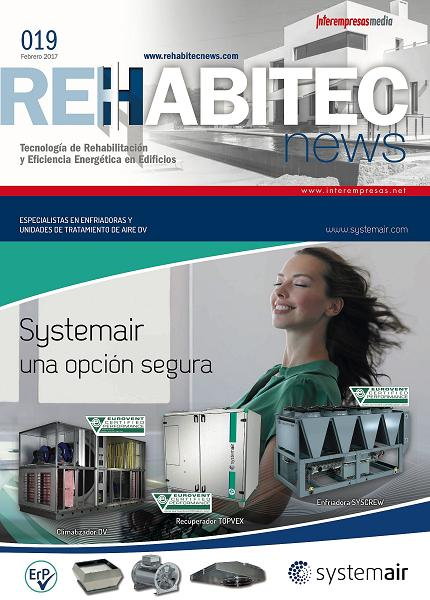 Rehabitec News - Número 19