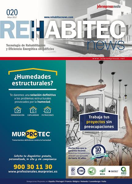 Rehabitec News - Número 20