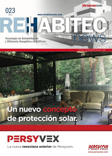 Rehabitec News - Número 23