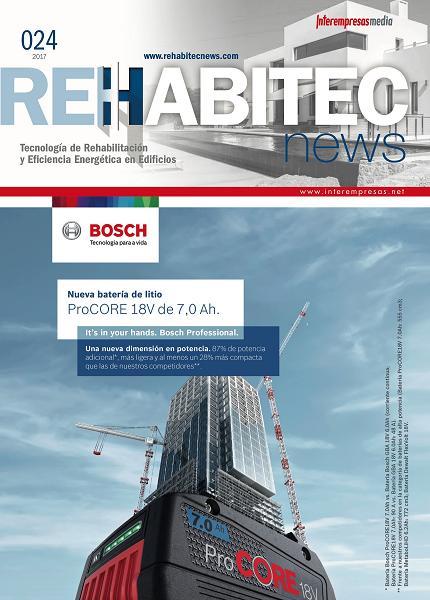 Rehabitec News - Número 24
