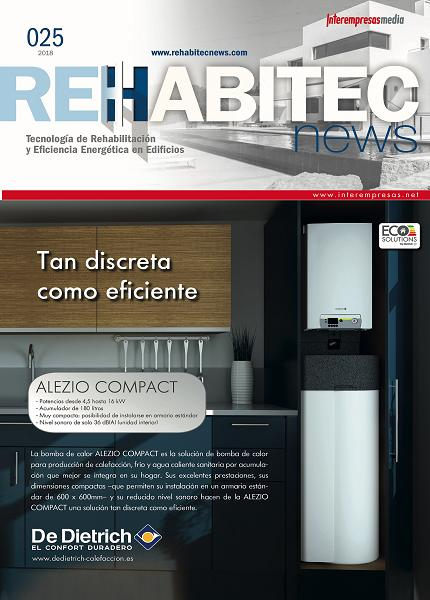 Rehabitec News - Número 25