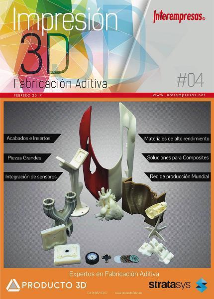 Tecnología y Equipamiento para la Impresión 3D Fabricación Aditiva