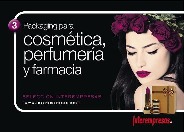 Selección Interempresas - Packaging para cosmética, perfumería y farmacia