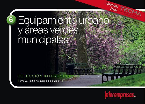 Selección Interempresas - Equipamiento para municipios
