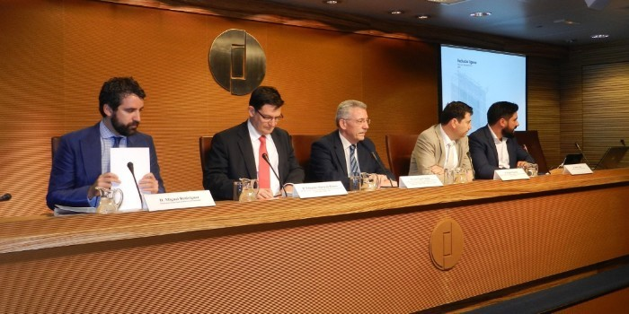 Asefave presenta la segunda edici�n del Manual de Fachadas Ligeras