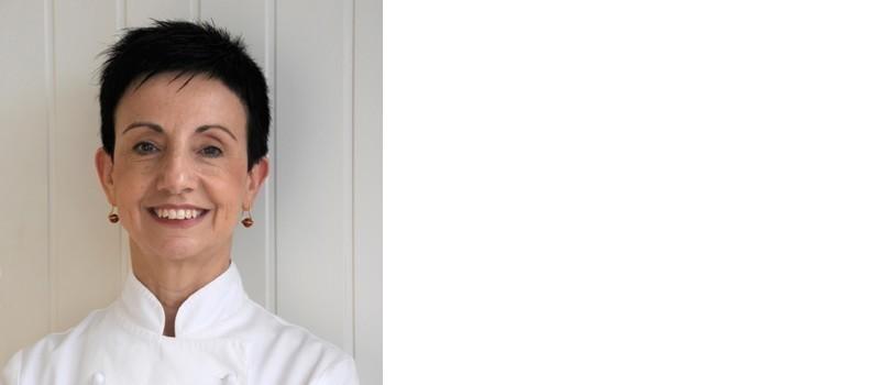 Entrevista a Carme Ruscalleda, chef