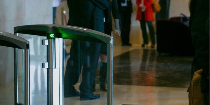 Gunnebo: cuando la seguridad comienza con un buen control de acceso