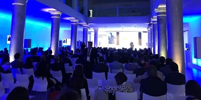 Anfalum celebra con éxito la primera edición del Transforming Lighting