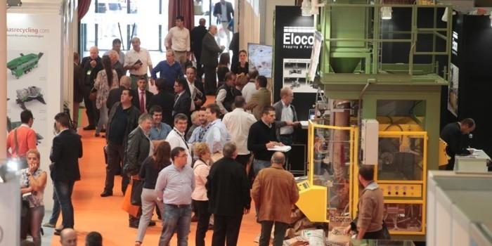 Expobiomasa 2017 ya tiene reservado el 50% del espacio, a un a�o de su celebraci�n