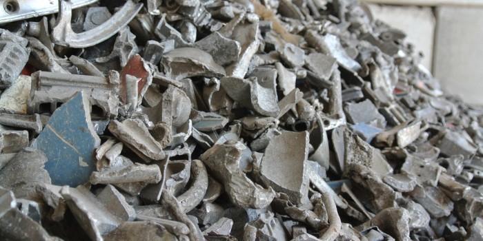 La clasificación automática: hacia un reciclaje del aluminio más rentable