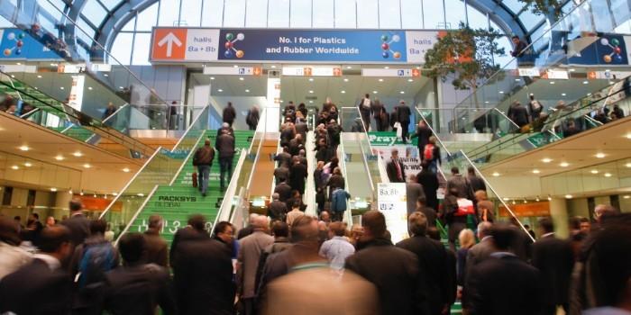 K 2016: Buenas perspectivas para el sector del pl�stico