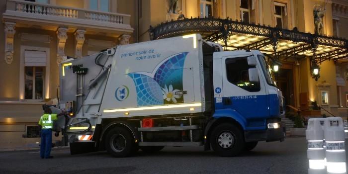 El Principado de M�naco ofrece un sistema de gesti�n de residuos eficiente y sostenible