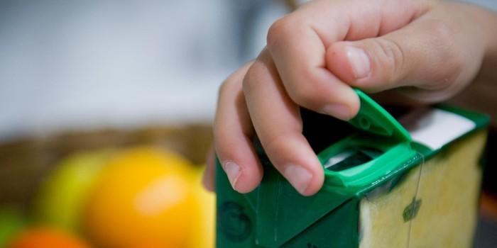El reto para un futuro mejor: 80% de envases reciclados