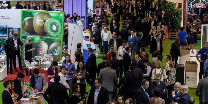 Fruit Attraction vuelve a batir todos los r�cords y confirma su posici�n como evento de referencia