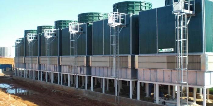 El fr�o en la industria c�rnica: de la refrigeraci�n evaporativa a la refrigeraci�n comercial