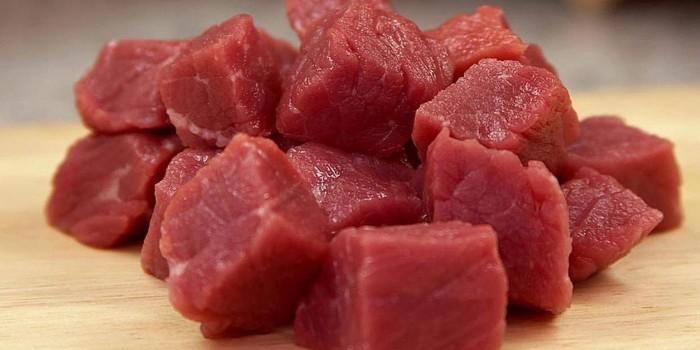 Radiograf�a del consumo de carne en Espa�a