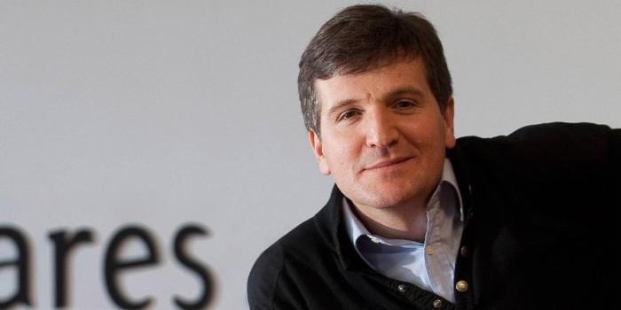 Entrevista a Alfonso Jiménez, presidente de Cascajares