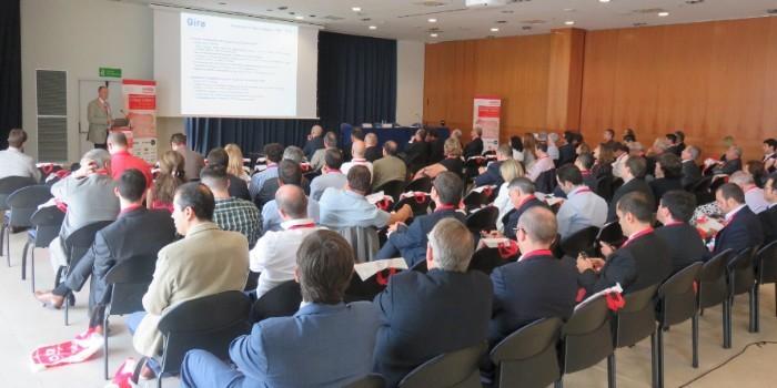 El I For�m C�rnico re�ne a 150 profesionales para descubrir el futuro del sector