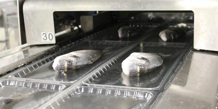 Sealed Air y Mericq marcan tendencia en el mercado de la pescadería