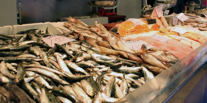 Identificar el pescado de temporada ya es posible