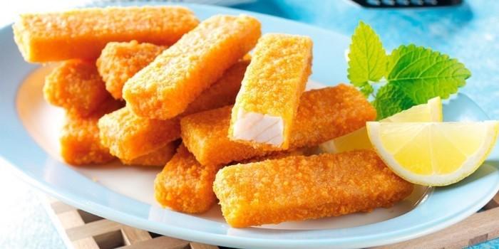 Perfil del comprador de platos preparados de pescado