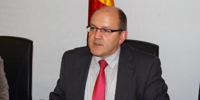 Entrevista a Andr�s Hermida, secretario general de Pesca