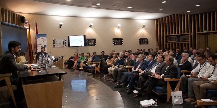 Atecyr reúne al sector para hablar de la revisión del CTE