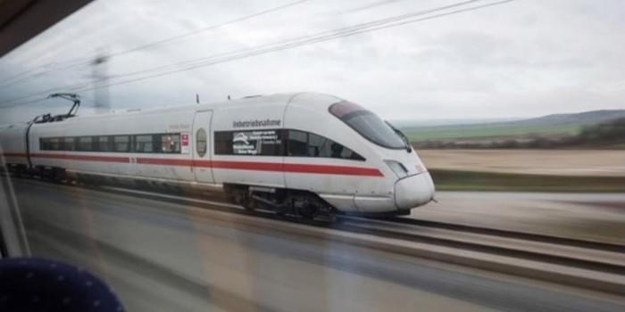 Los ferrocarriles alemanes de larga distancia serán autónomos en 2023