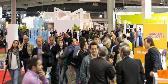 Especial feria: Barcelona Building Construmat vuelve a reunir a las empresas líderes del sector de la construcción