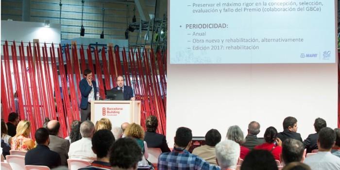 En marcha la primera edición del Premio Mapei a la Edificación Sostenible