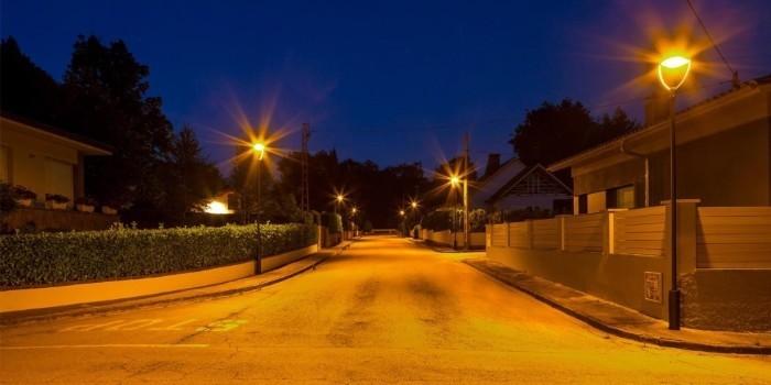 La iluminación en ámbitos urbanos