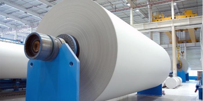La industria del papel