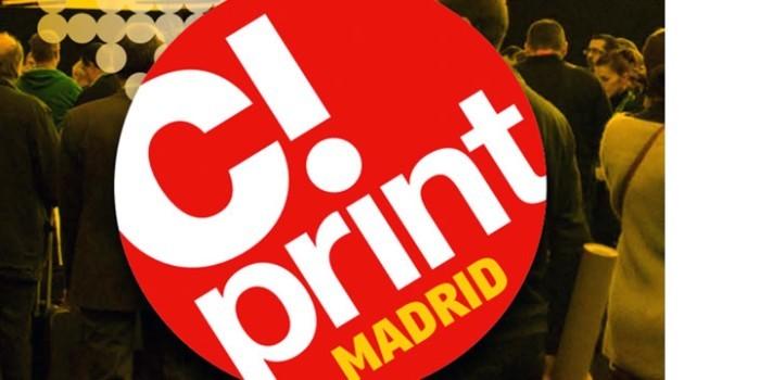 C!Print Madrid 2015