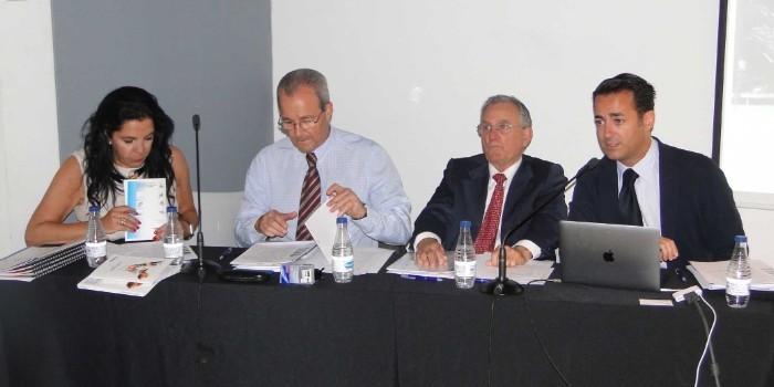 Anmopyc analiza en su 36� Asamblea General la situaci�n del mercado internacional