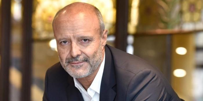 Entrevista a Antonio Llorens, presidente y director general de Serunion