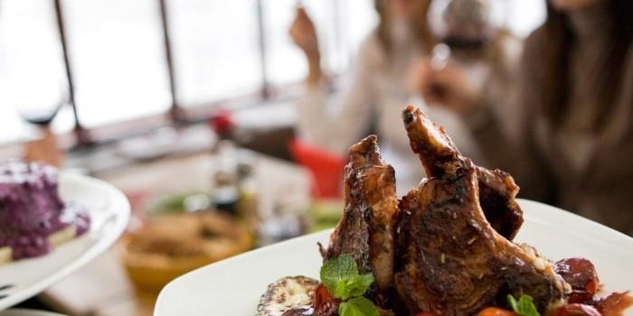 Los restaurantes del futuro, más digitales e inteligentes