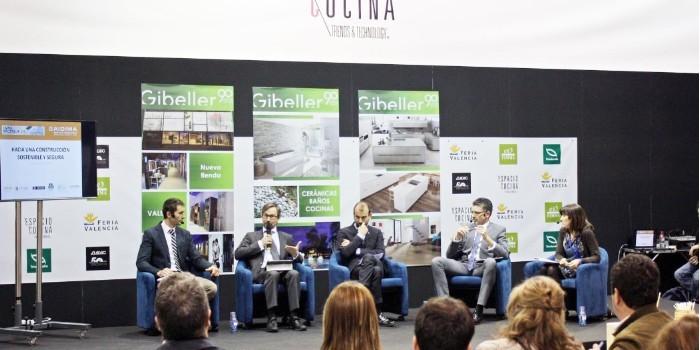 Mauro Lomba: �la madera ha vuelto a retomar un papel principal en la construcci�n�