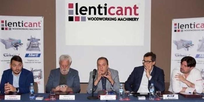 Concluyen con �xito las �Primeras Jornadas Formativas para delegados de zona� organizadas por Lenticant
