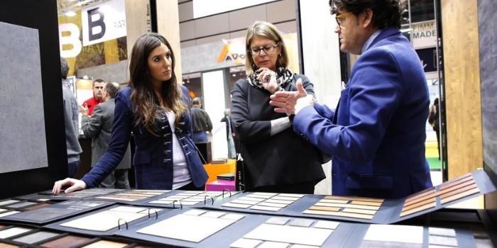 Nueva sectorización en la oferta de Maderalia 2018