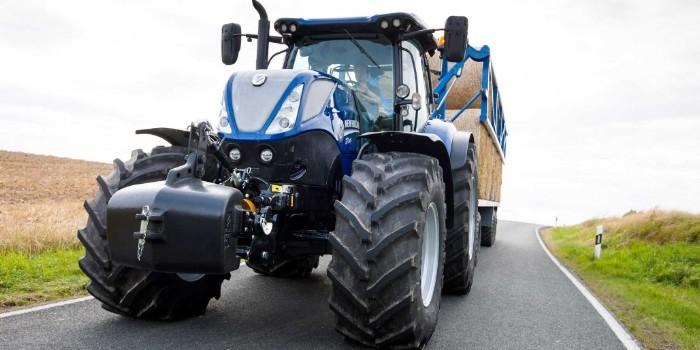 El mercado de tractores se estanca