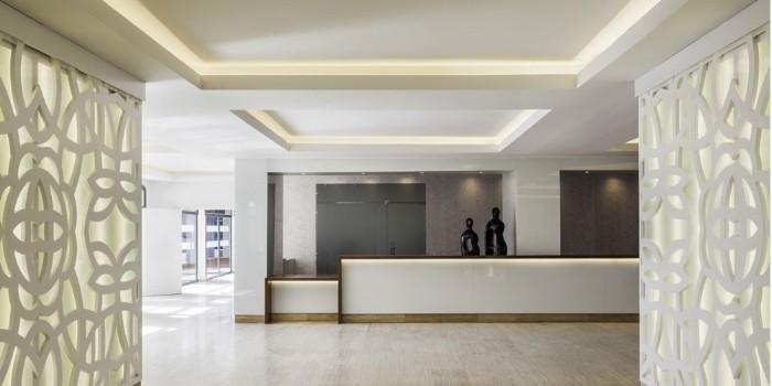 Apuesta por iluminaci�n LED en hoteles
