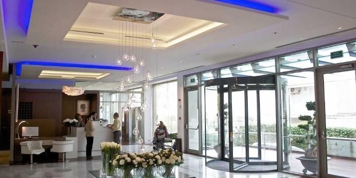 Confort y eficiencia energ�tica en hoteles