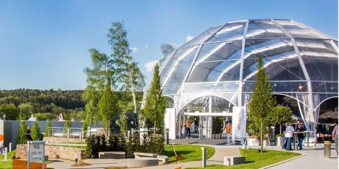Schl�ter-Systems celebra su 50� aniversario y su 25� aniversario en Espa�a