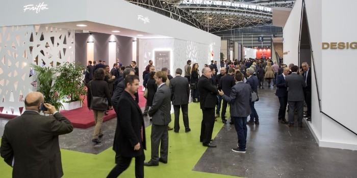 Gran éxito de participación y visitantes en la 35ª edición de Cevisama