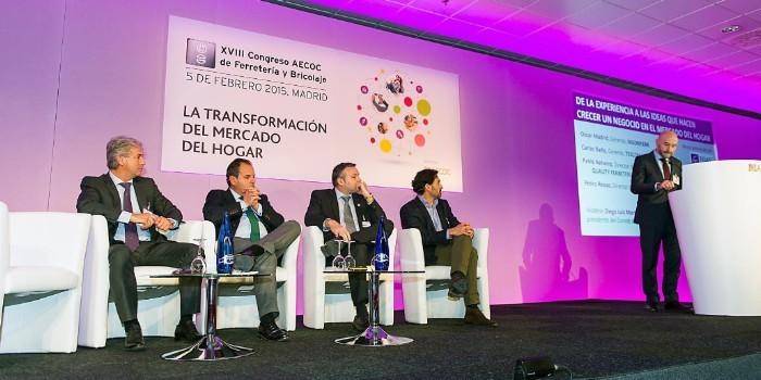 Congreso Aecoc de Ferreter�a y Bricolaje 2016