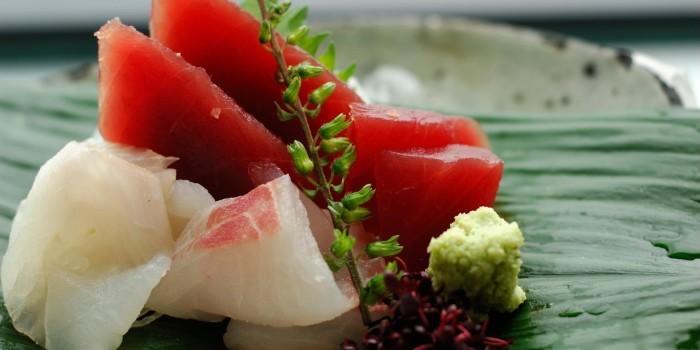 La innovaci�n en alimentos �tnicos
